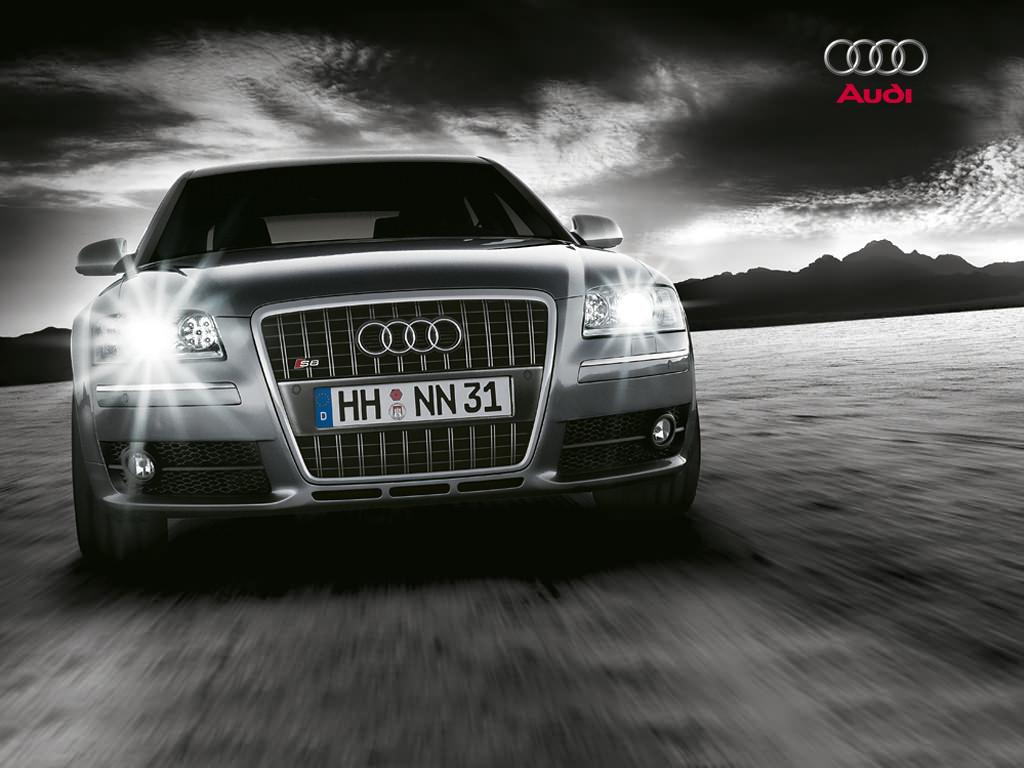 Audi S8 Image