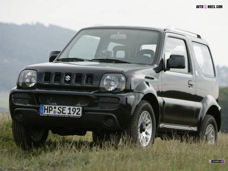 cars-jeep-suzuki-jimny-232744