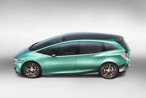 Honda-concept-S
