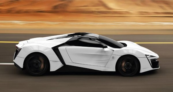 Lykan-Hypersport-from-Dubai-based-startup-W-Motors