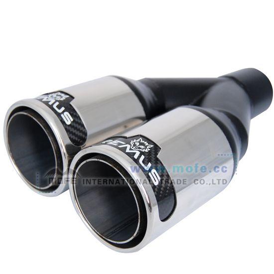 Universal-Stainless-Steel-Exhaust-Muffler-Tip-Remus