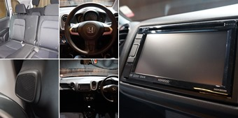 View Honda Mobilio RS 02
