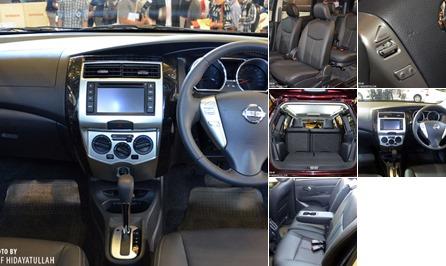 View Nissan Grand Livina HWS Autech 02