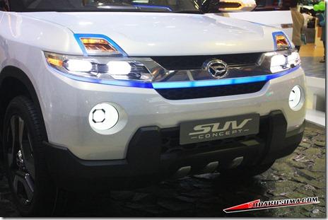 2014 Daihatsu SUV Concept 02