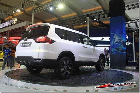 2014 Daihatsu SUV Concept 10