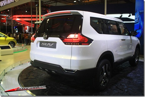 2014 Daihatsu SUV Concept 06
