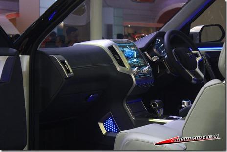 2014 Daihatsu SUV Concept 09