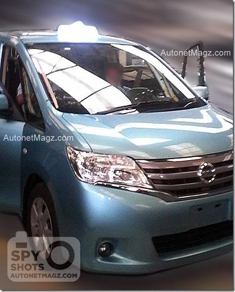 Taksi-Bluebird-MPV-Nissan-Serena-2014