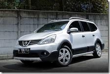 Nissan Grand Livina X-Gear 01