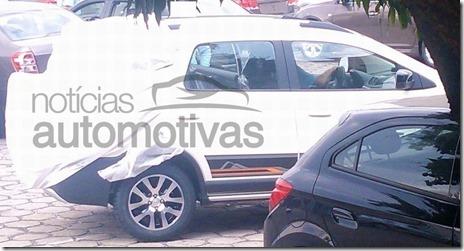 Chevrolet Spin Activ Brazil 02