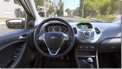Ford Ka Brazil 03
