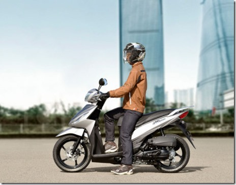 suzuki address 110 fi indonesia 01