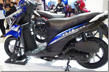 Suzuki-Address-UK110-0021