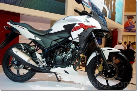 Honda-CB150X-India