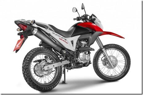 HondaNXR160Bros-2