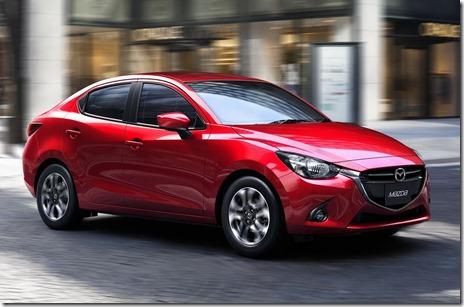 Mazda 2 Sedan 01