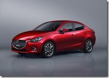 Mazda 2 Sedan 06