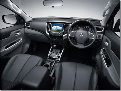 Mitsubishi Triton 2015 04
