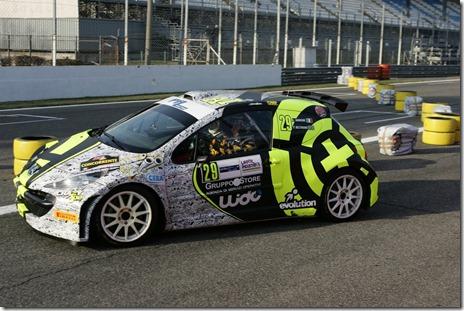 Andrea Iannone Monza Rally Show 2014 01