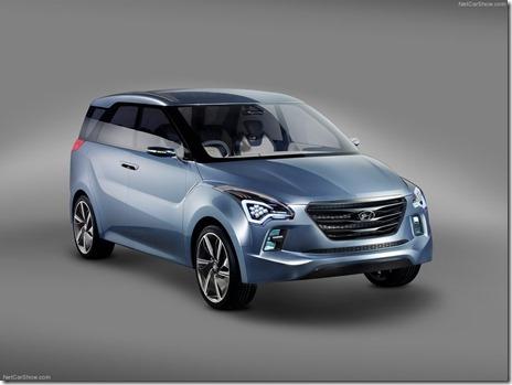 Hyundai Hexa Space Concept yudakusuma.com  01
