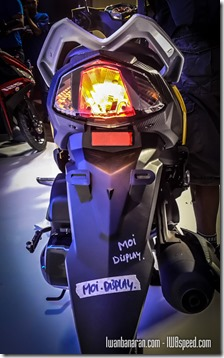 Spesifikasi Yamaha Mio M3 Blue Core 2015 07