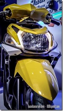 Spesifikasi Yamaha Mio M3 Blue Core 2015 09