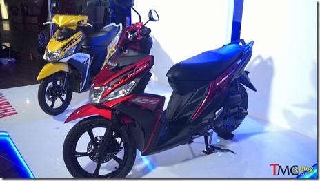 Spesifikasi Yamaha Mio M3 Blue Core 2015 13