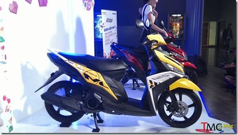 Spesifikasi Yamaha Mio M3 Blue Core 2015 14