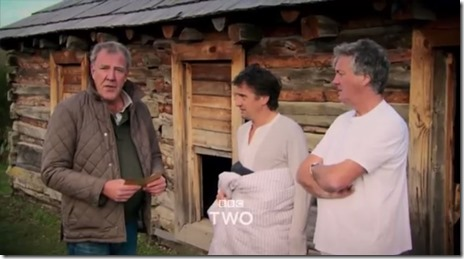 Top Gear Episode Patagonia Special Christmas  01
