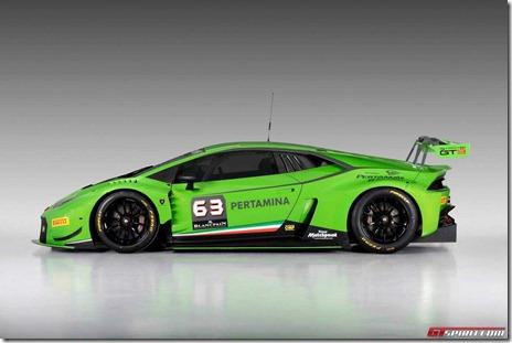 Lamborghini Huracan GT3 Pertamina 02