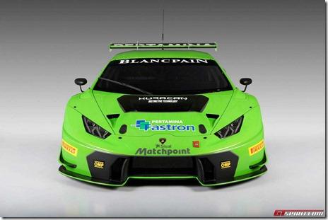 Lamborghini Huracan GT3 Pertamina 03