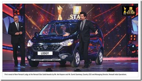Renault Lodgy hadir di india 01