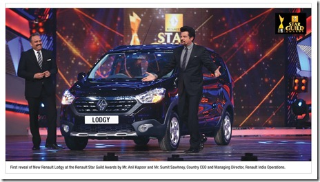Renault Lodgy hadir di india 01