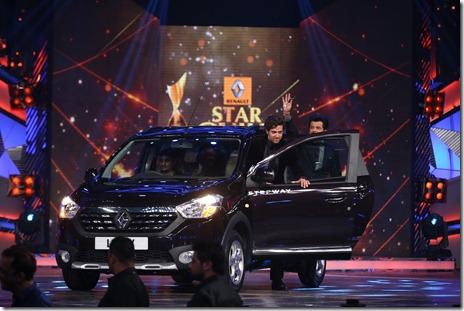 Renault Lodgy hadir di india 02