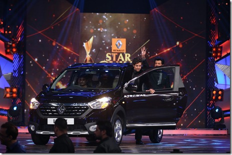 Renault Lodgy hadir di india 02