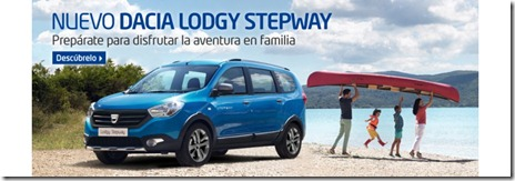 Renault Lodgy stepway launching in india 04