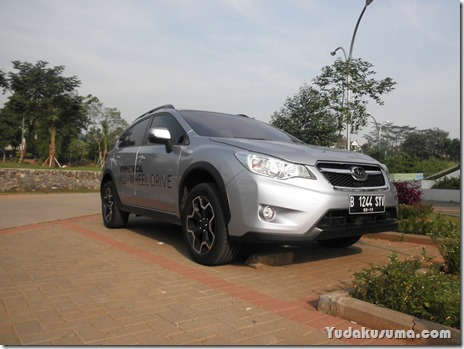 Review Subaru XV by Yudakusuma.com 01