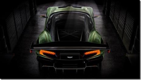 Aston Martin Vulcan Has Revealed 02