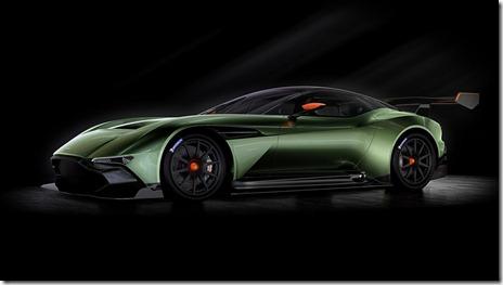 Aston Martin Vulcan Has Revealed 03