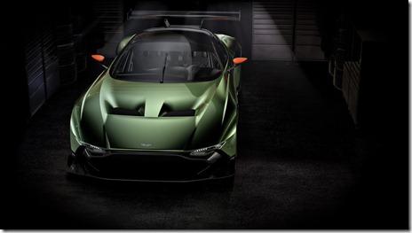 Aston Martin Vulcan Has Revealed 04