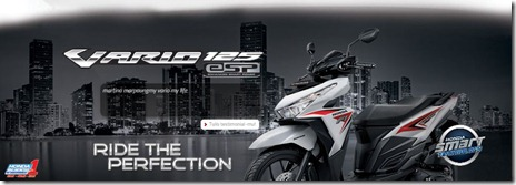 launching honda vario 150 06