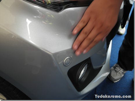 Review Daihatsu Sirion 2015 by Yudakusuma.com 36