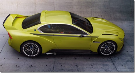 bmw 3.0 csl hommage concept released 01