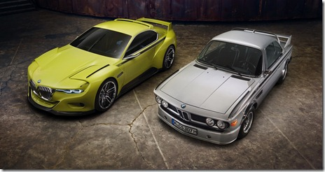 bmw 3.0 csl hommage concept released 03