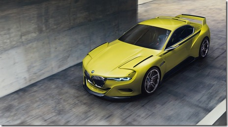bmw 3.0 csl hommage concept released 04