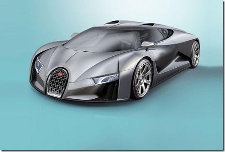 bugatti chiron rendering 01