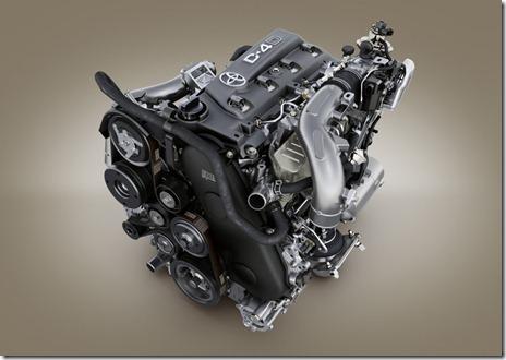 engine toyota innova fortuner hilux 01