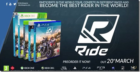 game riding simulator ride 02