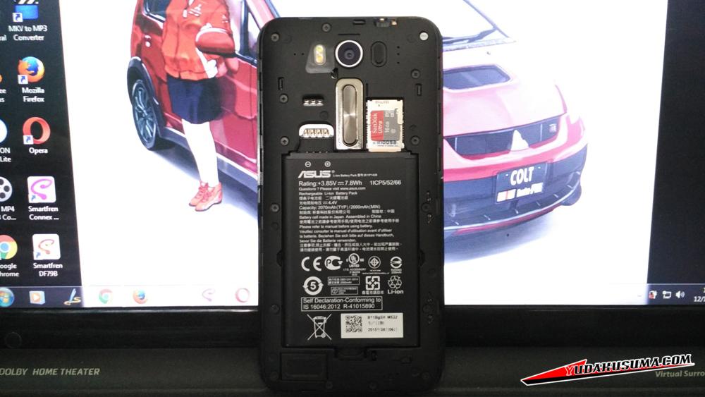 Harga Asus Zenfone Laser Ze500kg