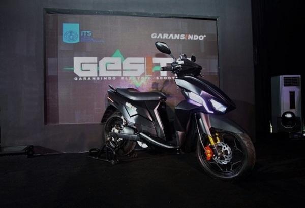 motor-listrik-gesits-garansindo-its-2017